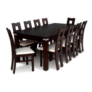 Zestawy z 10 krzesłami