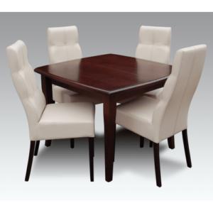 Zestawy z 4 krzesłami