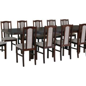 2e8f94090b3ae Zestawy z 12 krzesłami - Internetowy sklep meblowy - meble pokojowe ...